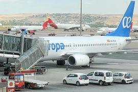 Antigen-Tests: Mallorca-Fluglinien verstärken Druck auf Behörden