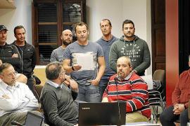 Sämtliche Polizisten von Dorf auf Mallorca in Quarantäne