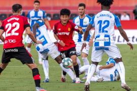 Real Mallorca gelingt fünfter Sieg in Folge