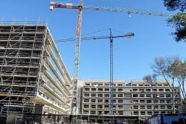 Zwölf Hotels sollen auf Mallorca ausgebaut werden