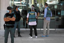 Korruption im Hafen von Palma de Mallorca: Weitere Festnahme