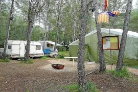 Neuer Campingplatz in Meeresnähe soll auf Mallorca entstehen