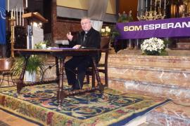 Bischof von Mallorca attackiert Sánchez-Regierung frontal