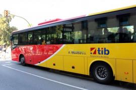 223 nagelneue Überlandbusse ab Januar auf Mallorca im Einsatz