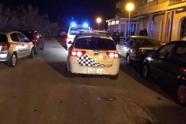 Sturzbetrunkener Autofahrer verletzt auf Mallorca Ausgangssperre