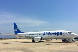 Iberia kauft Air Europa für 500 Millionen Euro