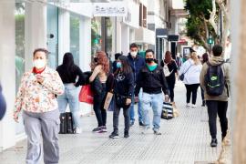 Verstöße gegen Anti-Coronaregeln auf Mallorca werden teurer