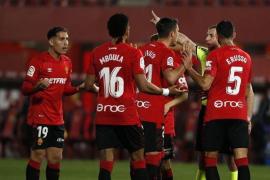 Real Mallorca verliert letztes Spiel des Jahres