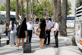 Hoteliers wollen 2021 Umsatz auf Mallorca zurückgewinnen