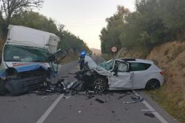 Unfallverursacher auf Mallorca zu zwei Jahren verurteilt