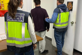 Serieneinbrecher auf Mallorca gefasst