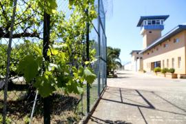Wartungsarbeiter sollen Drogen ins Gefängnis von Mallorca geschleust haben