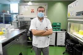 Mallorcas Top-Virologe: Corona-Impfung hilft auch gegen Mutation
