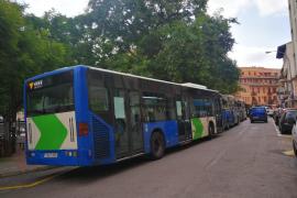 Palma reduziert Höchstzahl der Bus-Passagiere deutlich