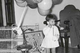 Weihnachten auf Mallorca: So war das vor über 50 Jahren