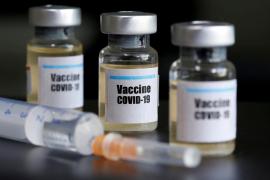 Impfkampagne auf Mallorca wird in Seniorenheim starten