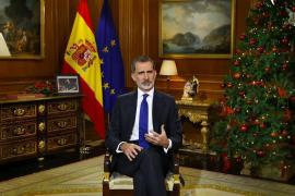 """Felipe VI.: """"Weder das Virus, noch die Krise kriegen uns klein"""""""