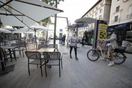 Frist für Restaurant-Terrassen auf Mallorca verlängert
