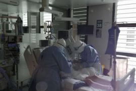 So erlebte ein Resident die Corona-Intensivstation auf Mallorca