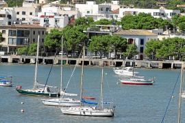 Bootshäuschen von Bilderbuchdorf auf Mallorca werden umgestaltet
