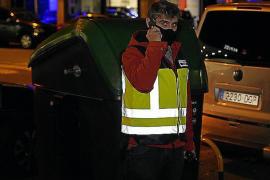 Polizei warnt vor illegalen Silvesterpartys auf Mallorca