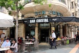 Die legendäre Bar Cristal in Palma de Mallorca kommt zurück