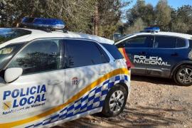 Höhle auf Mallorca aus Angst vor illegalen Partys abgeriegelt