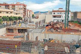 200 Sozialwohnungen auf Mallorca im Bau