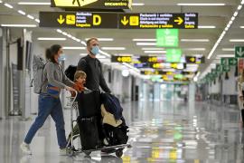 Reiseverbot zwischen England und Spanien wird verlängert