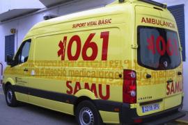 Drama um Deutsche mit Atemproblemen in Port d'Andratx
