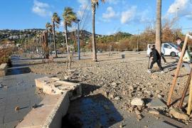 Rathaus fordert Mitverwaltung der ersten Linie in Port d'Andratx