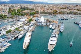 Werftenindustrie auf Mallorca prüft Energiewende hin zu grünem Wasserstoff
