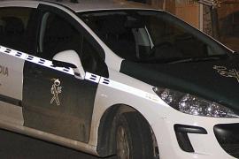 Sturzbetrunkener Geisterfahrer auf Andratx-Autobahn gestoppt