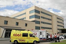 Mallorcas Krankenhäuser gut auf mehr Intensivpatienten vorbereitet