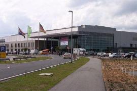 Weiterer NRW-Flughafen mit Corona-Tests