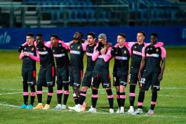 "Real Mallorca verliert Pokalspiel ""Copa del Rey"""