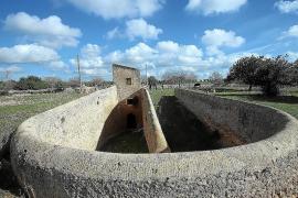 Mallorcas wohl älteste Mehlmühle droht zu verfallen