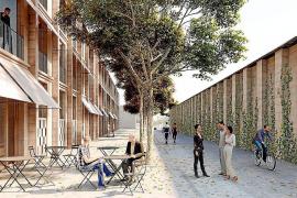 In Palma entstehen 261 neue Sozialwohnungen