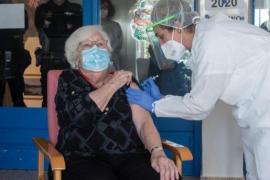 Das Impf-Tempo auf Mallorca lässt zu wünschen übrig