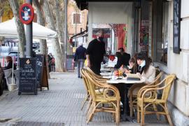Restaurantschließung auf Mallorca um einen Tag verschoben