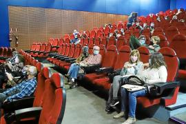 Kinos und Theater auf Mallorca schränken das Programm ein