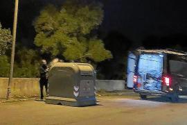 Müllsünder in Llucmajor droht Bußgeld von 3000 Euro