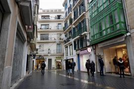 Zahl der aktiven Coronafälle sinkt seit einer Woche auf Mallorca