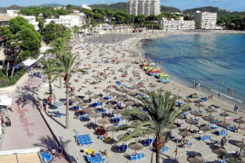 Immer mehr Bürger von Mallorcas reichster Gemeinde benötigen Nahrungsmittelhilfen