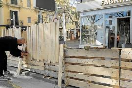 Restaurant- und Barbetreibern in Palma de Mallorca droht Geldstrafe