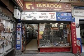Tabakläden auf Mallorca dürfen sonntags öffnen