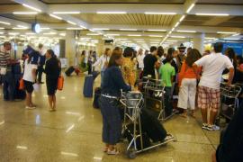 Airport-Pograpscher auf Mallorca zu Gefängnis verurteilt