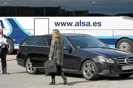 Neue Lizenzen für Uber und Cabify auf Mallorca genehmigt