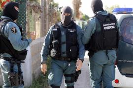 Guardia Civil fahndet auf Mallorca nach jugendlichen Quarantänebrechern