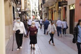 Mallorca-Regierung beschließt einige Änderungen bei Corona-Restriktionen